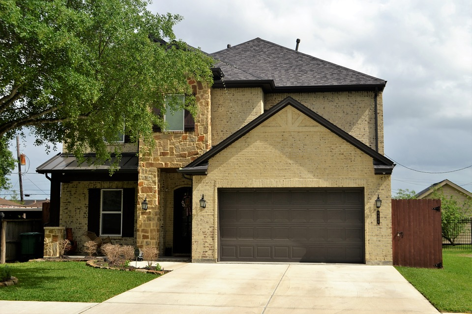 A Post By Red Deer Windows And Garage Doors On How To Repair Garage